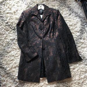 Jones NY Work Jacket